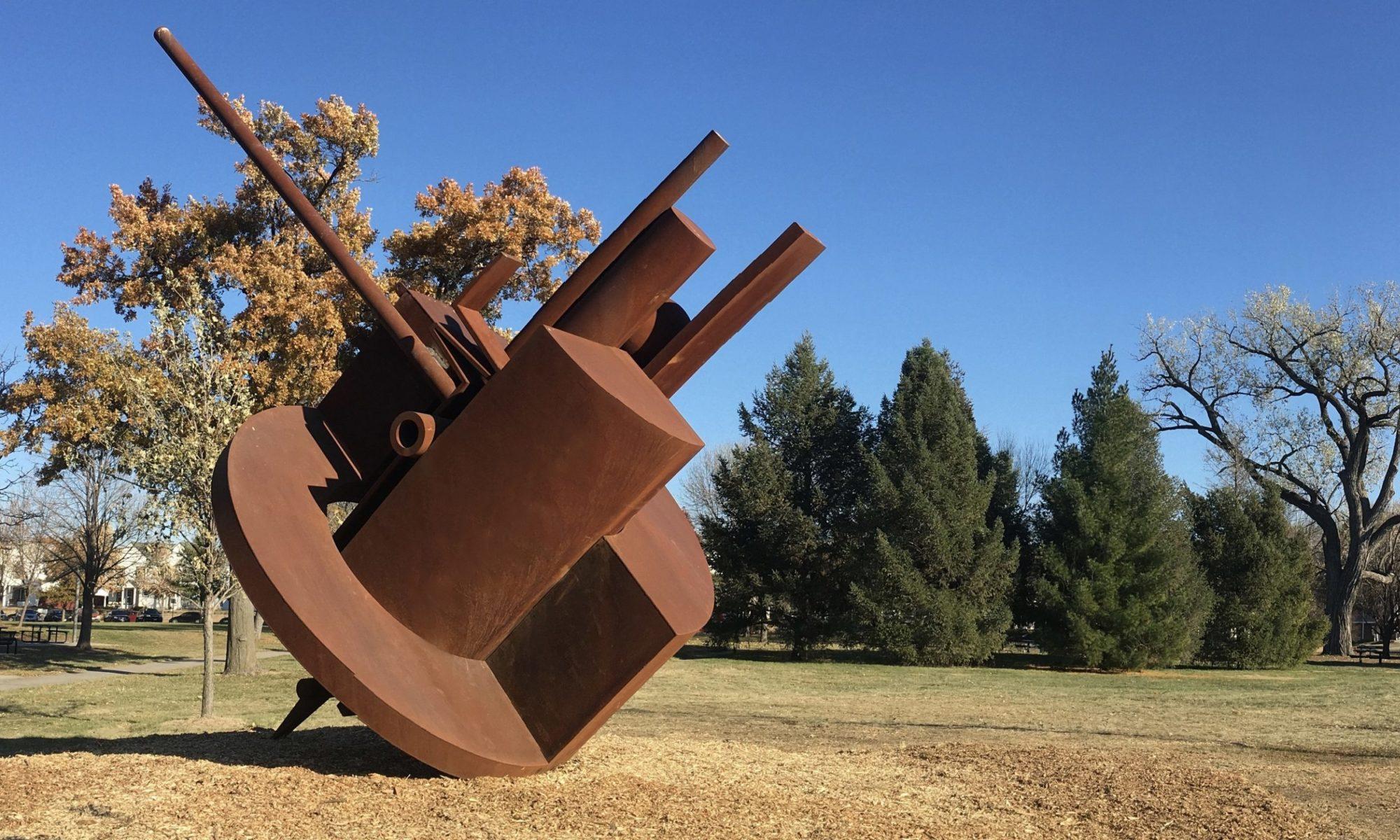 Public Art Lincoln
